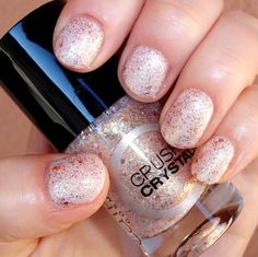 Catrice - Crushed Crystals: Oyster & Champagne