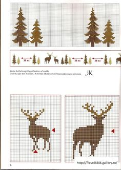 Ideas Knitting Charts Christmas Cross Stitch For 2019 Xmas Cross Stitch, Cross Stitch Charts, Cross Stitching, Cross Stitch Embroidery, Cross Stitch Patterns, Crochet Chart, Filet Crochet, Crochet Granny, Knitting Charts