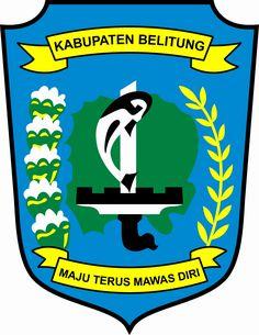 7 Logo Kabupaten Ideas Pangkal Pinang Vector Logo Kaba
