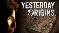 Yesterday Origins is Developed by Pendulo Studios & Published by Microids for the PlayStation Description: It all began 500 years ago when a young John Ye. Yesterday Origins, Ps4 Gameplay, Spanish Inquisition, Mac Games, Young John, Forget Him, Better Half, Free Games, Thriller