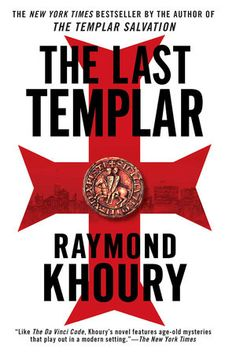 The first thrilling novel in Raymond Khoury's New York Times bestsellingTemplar series.    In 1291, a young Templar knight flees the fallen holy land in a hail of fireand flashing sword, setting out to sea with a mysterious chest entrusted tohim by the Order's dying grand master. The ship vanishes without a trace.    In present day Manhattan, four masked horsemen dressed as Templar Knightsstage a bloody raid on the Metropolitan Museum of Art during an exhibit ofVatican treasures. Emerging…