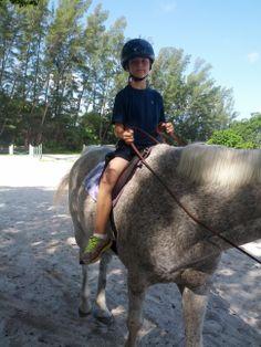 Boca raton horseback riding