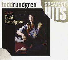 Very Best of by RUNDGREN,TODD (1997) Rhino