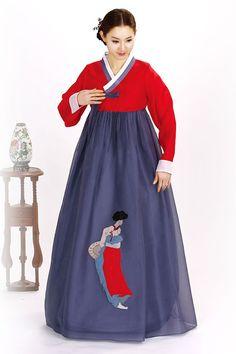 HANBOK - buy korean clothes, women hanbok, men hanbok, kids hanbok for wedding, birthday, birthday with online