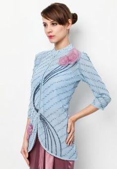 Demi Couture Lathalia Top