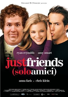 Just Friends 【 FuII • Movie • Streaming