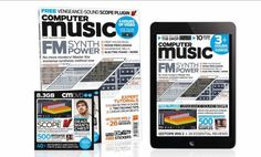 CM216 DVD TUTORiALS P2P | 27-07-2015 | 1.22 GB The complete guide to making music with a computer Computer Music's goal is to help its readers create gre