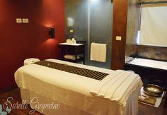 Sohum Spa Kenilworth Hotel Kolkata