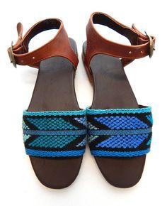 Teysha - Sandals: Teysha Spring 2015