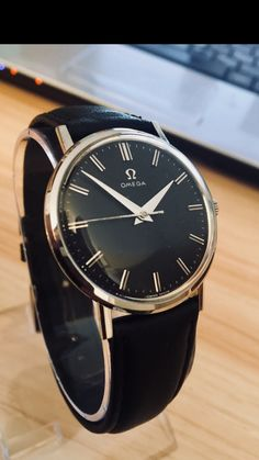 Omega Cal 285 1961 vintage Mechanical watch