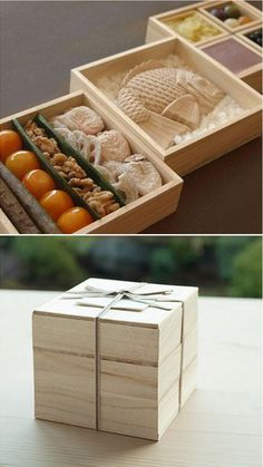 Assorted Box of Japanese Sweets for New Year Celebration (Osechi-Style)|お菓子のおせち