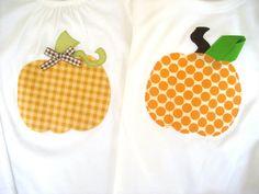 Pick a Pumpkin shirt