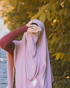 Arab Girls Hijab, Girl Hijab, Beautiful Hijab Girl, Niqab Fashion, Muslim Hijab, Most Beautiful, A3, Instagram, Jewelry
