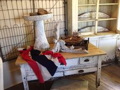 Old Glory Antiques Burton TX