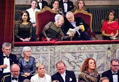 Princess Mary and Princess Marie attends Fredensborg Concert