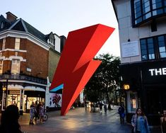 Crowdfunding campaign launched for Brixton's Bowie lightning bolt memorial
