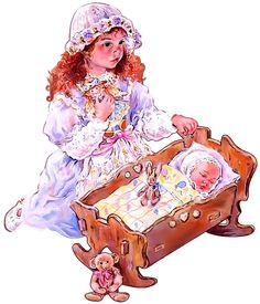 Lisi Martin,Children