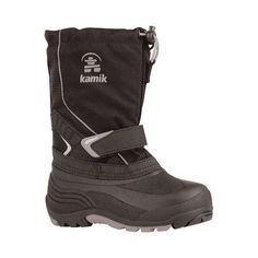 Children's Kamik Sleet Boot (US Children's 8 (Children's 8) M (Regular))