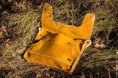 MyDarlingBrand - handmade leather goods
