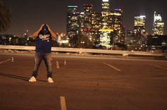 THINK BLUE: Every city has their views but I still feel we're the greatest   #losangeles #dodgers #dodgerstadium #afterthedodgergame #dodgerblue #dodger #city #la #dodgerblue #dodgerbaseball #losangelesphotographer #photo #photography #picture #views #view #viewsfordays #lanation #losangelesdodgers #losangelescalifornia #california #cali #skyscraper #building #fixinmyhat #hat #hurraches by picturebeingisaac
