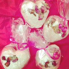 HeartBombs assorted scents