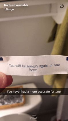 The fortune that always comes true Fortune Quotes, Dankest Memes, Funny Memes, Funny Pranks, Funny People, Funny Kids, Funny Posts, Funny Pictures, Funny Quotes