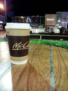 McCafe At Macdonals Limassol