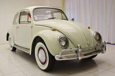 Volkswagen Kever 1200 - 1965