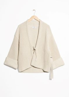& Other Stories | #andotherstories #cardigan