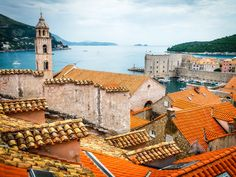 There are few places that better capture the grand soul of maritime Old Europe than Croatia, particularly Dubrovnik. The city played King's Landing in Game of Thrones, and was formerly the capital of the Maritime Republic of Ragusa, rival to Italy's Venice and Amalfi. Dubrovnik's crown jewel is the sternly lovely old town of Stari Grad, whose convents, palaces, and fountains were cut from the same lightly colored stone. —CNT Editors