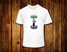 Skylanders Iron on Transfer Tshirt DIY by CustomPartyInvites, $9.99