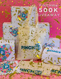 I entered to win the #PINCHme500K Fan Giveaway, you should too!Win an awesome exclusive PINCHme box, to celebrate 500K Facebook Fans! #PINCHme500K https://wn.nr/rmVrt6