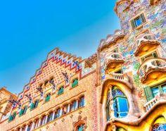 Βαρκελώνη: 10 πράγματα που μπορείτε να κάνετε δωρεάν