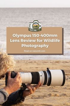 Read our field review of the Olympus 150-400mm lens by David Tipling. This lens is ideal for wildlife photography by MFT users. Wildlife Photography Tips, Photography Basics, Photography Tips For Beginners, Photography Branding, Nikon Photography, Underwater Photography, Photography Tutorials, Best Macro Lens, Best Camera Lenses