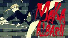 Maka is a badass.