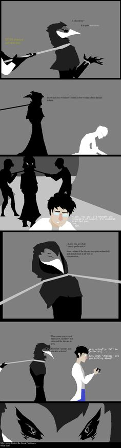 Pg 2: Doctor [REDACTED] by parenthesisgrey on DeviantArt