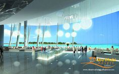 Jumeirah at Etihad Towers Abu Dhabi
