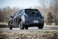 2013 Nissan Leaf Pictures/Photos Gallery - The Car Connection