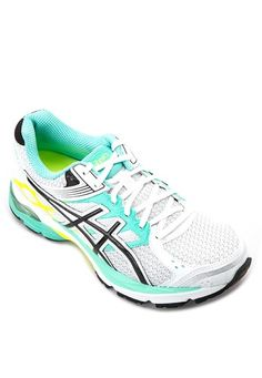 GEL Pulse 7 Running Shoes from Asics in multi_1