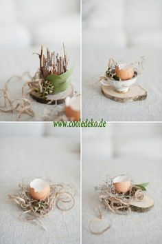 Easter Eggs Candles,DIY Easter Egg Candle Table Decorations, Cute Easter DIY and Craft Ideas Eggs Candles Easter Table Settings, Easter Table Decorations, Centerpiece Decorations, Spring Decorations, Diy Y Manualidades, Arte Floral, Diy Candles, Easter Wreaths, Easter Crafts