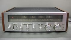 Vintage Realistic STA-2080 Stereo Receiver - Tested Working