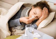 Si existe algo desagradable que nos sucede en los cambios de clima es padecer de gripe, por ello te dejamos unos tratamientos para curar el resfriado.