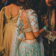Blouse designs | Backless designs | designs| weddingseason| haldi| mehndi| wedding| diwali party | celebrity design