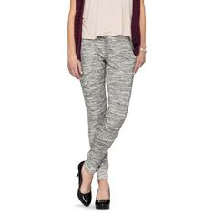 Junior's Lounge Pant at Target (perfect for fall with cute blouse and cardigan or vest and some comfy flats and maybe a cute hat and satchel bag...for a comfy but stylish look!)