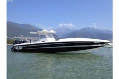 CIGARETTE TOP FISH 39 Motorboote kaufen.  Purchase this dream boat at BEST-Boats24! Professional yacht trading on our platform- high quality service and expertise from Germany since 1999.