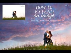 Photoshop Video Tutorials – Morgan Burks