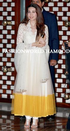 Fashion: Karishma Kapoor In Designer Outfits 2012