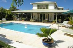 Villa vacation rental in Porters, Barbados from VRBO.com! #vacation #rental #travel #vrbo