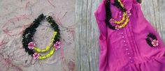 Aloha Necklace ALO007 Aloha Bracelet ALO006