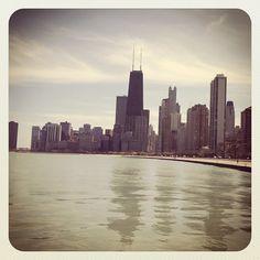 #Chicago #CitySkyline